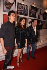 Yashvardhan Ahuja at Dabboo Ratnani calendar launch in Mumbai on 11th Jan 2017 (129)_587758575abfe.JPG
