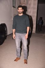 Aditya Roy Kapoor promote OK Jaanu on 12th Jan 2017 (33)_58787f3860569.JPG