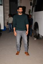 Aditya Roy Kapoor promote OK Jaanu on 12th Jan 2017 (35)_58787f3977577.JPG