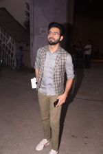 Aparichit Khurana snapped at Mehboob studio on 12th Jan 2017 (14)_5878808d2c86e.JPG