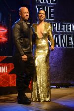 Deepika Padukone, Vin Diesel at XXX Concert on 12th Jan 2017 (65)_587880eea4f2a.JPG