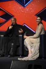 Deepika Padukone, Vin Diesel at XXX Press Meet on 12th Jan 2017 (46)_5878820fc46b2.JPG