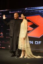 Deepika Padukone, Vin Diesel at XXX Press Meet on 12th Jan 2017 (7)_5878820885a76.JPG