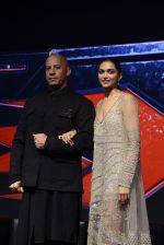 Deepika Padukone, Vin Diesel at XXX Press Meet on 12th Jan 2017 (74)_587881861f6c1.JPG