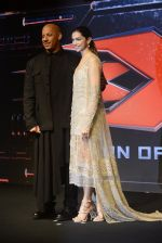 Deepika Padukone, Vin Diesel at XXX Press Meet on 12th Jan 2017 (12)_5878820a5098d.JPG