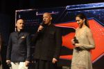 Deepika Padukone, Vin Diesel at XXX Press Meet on 12th Jan 2017 (17)_5878820b622d8.JPG