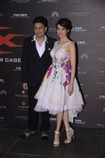 Divya Khosla Kumar at XXX Premiere on 12th Jan 2017 (343)_587883fc65db5.JPG