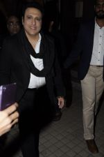 Govinda at OK Jaanu screening in Mumbai on 12th Jan 2017 (86)_58787ddd04b69.JPG