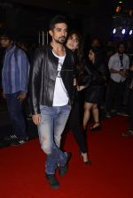 Huma Qureshi, Saqib Saleem at XXX Premiere on 12th Jan 2017 (313)_5878841ba793f.JPG