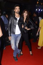 Huma Qureshi, Saqib Saleem at XXX Premiere on 12th Jan 2017 (314)_5878841c3f6a2.JPG