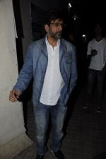 Javed Jaffrey at OK Jaanu screening in Mumbai on 12th Jan 2017 (92)_58787e2315ccd.JPG