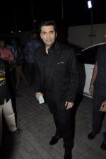 Karan Johar at OK Jaanu screening in Mumbai on 12th Jan 2017 (101)_58787e321a9e8.JPG