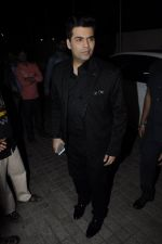 Karan Johar at OK Jaanu screening in Mumbai on 12th Jan 2017 (102)_58787e32a44ad.JPG