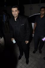Karan Johar at OK Jaanu screening in Mumbai on 12th Jan 2017 (100)_58787e3181b96.JPG