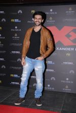 Karthik Aryan at XXX Premiere on 12th Jan 2017 (362)_5878850dcdc1b.JPG