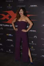 Neetu Chandra at XXX Premiere on 12th Jan 2017 (387)_5878854e36532.JPG