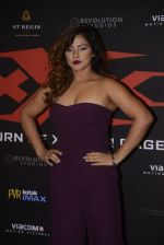 Neetu Chandra at XXX Premiere on 12th Jan 2017 (389)_5878854f52b89.JPG