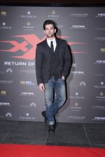 Neil Mukesh at XXX Premiere on 12th Jan 2017 (420)_58788559caf4d.JPG