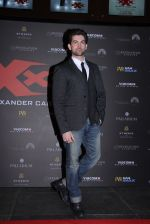 Neil Mukesh at XXX Premiere on 12th Jan 2017 (462)_5878855e7d743.JPG