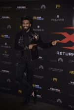 Ranveer Singh at XXX Premiere on 12th Jan 2017 (502)_58788582a5a33.JPG