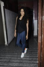 Saiyami Kher at OK Jaanu screening in Mumbai on 12th Jan 2017 (52)_58787e60998dc.JPG
