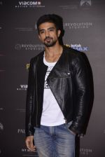 Saqib Saleem at XXX Premiere on 12th Jan 2017 (328)_5878859aee2d9.JPG