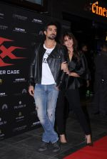 Saqib Saleem at XXX Premiere on 12th Jan 2017 (340)_5878859c1f1c3.JPG