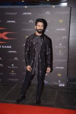 Shahid Kapoor at XXX Premiere on 12th Jan 2017 (507)_587885af47746.JPG