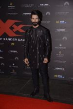 Shahid Kapoor at XXX Premiere on 12th Jan 2017 (511)_587885b188a92.JPG