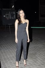 Shraddha Kapoor at OK Jaanu screening in Mumbai on 12th Jan 2017 (75)_58787e87bd3e8.JPG