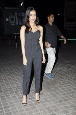 Shraddha Kapoor at OK Jaanu screening in Mumbai on 12th Jan 2017 (70)_58787e84d1f2c.JPG