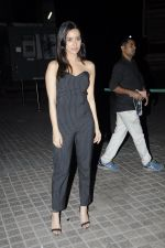 Shraddha Kapoor at OK Jaanu screening in Mumbai on 12th Jan 2017 (71)_58787e856fd37.JPG
