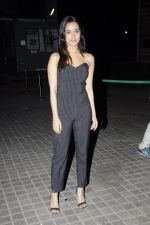 Shraddha Kapoor at OK Jaanu screening in Mumbai on 12th Jan 2017 (72)_58787e8607d94.JPG