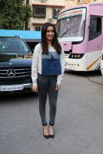 Shraddha Kapoor promote OK Jaanu on 12th Jan 2017 (12)_58787f21c7dac.JPG