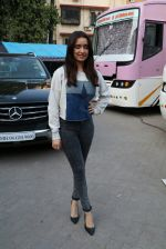 Shraddha Kapoor promote OK Jaanu on 12th Jan 2017 (14)_58787f23321a7.JPG