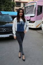 Shraddha Kapoor promote OK Jaanu on 12th Jan 2017 (16)_58787f2458798.JPG