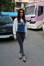 Shraddha Kapoor promote OK Jaanu on 12th Jan 2017 (18)_58787f2590a68.JPG