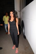 Shraddha Kapoor promote OK Jaanu on 12th Jan 2017 (26)_58787f2a6dfd0.JPG