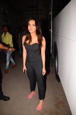 Shraddha Kapoor promote OK Jaanu on 12th Jan 2017 (29)_58787f2c2c4b8.JPG