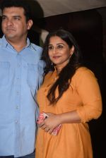 Vidya Balan, Siddharth Roy Kapoor at OK Jaanu screening in Mumbai on 12th Jan 2017 (37)_58787edc4b144.JPG