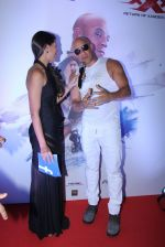Vin Diesel at XXX Premiere on 12th Jan 2017 (500)_587885e03dbbb.JPG