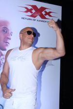 Vin Diesel at XXX Premiere on 12th Jan 2017 (501)_587885e0c9ec4.JPG