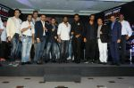 Ajay devgan and arjun rampal at Super Fight League event on 13th Jan 2017 (4)_587a141c8affd.jpg
