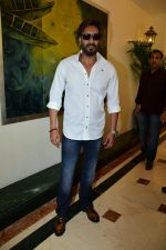 Ajay devgan at Super Fight League event on 13th Jan 2017 (9)_587a14127b171.jpg