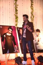 Manish Paul at Roopa and Mitali Vohra_s Lohri and caledar launch on 13th Jan 2017 (48)_587a2045599ad.JPG