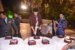 Manish Paul at Roopa and Mitali Vohra_s Lohri and caledar launch on 13th Jan 2017 (64)_587a20484336e.JPG