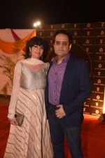 at Roopa and Mitali Vohra_s Lohri and caledar launch on 13th Jan 2017 (99)_587a205eed3b0.JPG