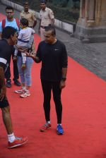Anil Ambani at Mumbai Marathon Event in Mumbai on 15th Jan 2017 (15)_587b6aa873fca.JPG