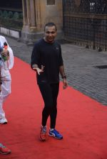 Anil Ambani at Mumbai Marathon Event in Mumbai on 15th Jan 2017 (17)_587b6aa9e5caf.JPG