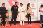 Arjun Kapoor, Raj Thackeray at Be Happy event in Mumbai on 14th Jan 2017 (66)_587b686deb92e.JPG